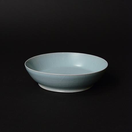 「No.D 青瓷 洗 / Basin, Celadon」の写真 その2