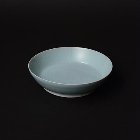 「No.D 青瓷 洗 / Basin, Celadon」の写真 その1