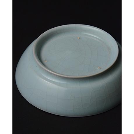 「No.D 青瓷 洗 / Basin, Celadon」の写真 その4