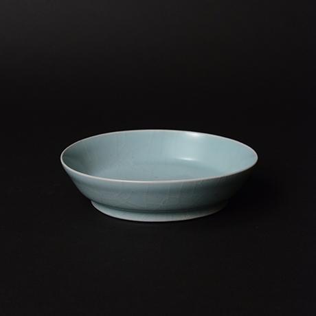 「No.E 青瓷 洗 / Basin, Celadon」の写真 その2
