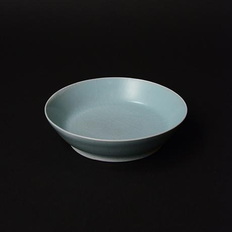 「No.G 青瓷 洗 / Basin, Celadon」の写真 その1