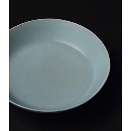 「No.G 青瓷 洗 / Basin, Celadon」の写真 その3