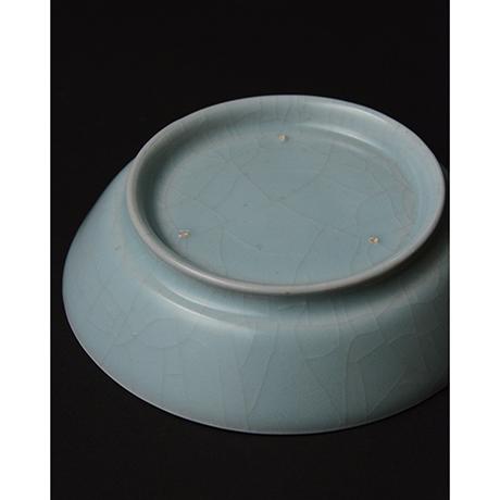 「No.G 青瓷 洗 / Basin, Celadon」の写真 その4
