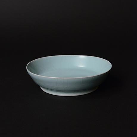 「No.H 青瓷 洗 / Basin, Celadon」の写真 その2