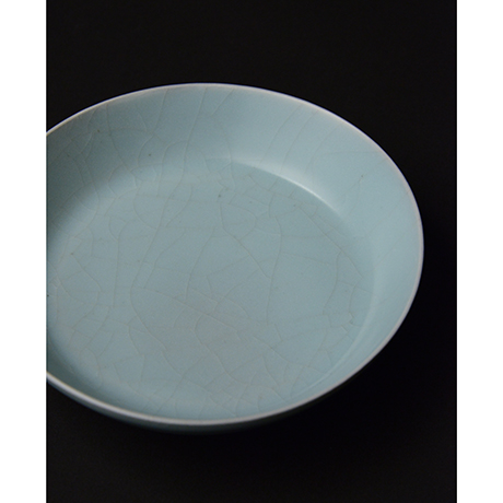 「No.H 青瓷 洗 / Basin, Celadon」の写真 その3