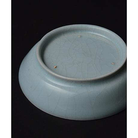 「No.H 青瓷 洗 / Basin, Celadon」の写真 その4