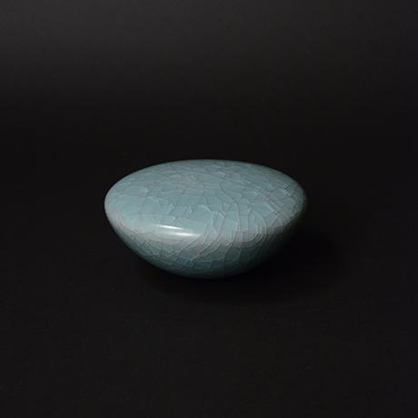 「No.N 青瓷 宙 / Object 'Space', Celadon」の写真 その1