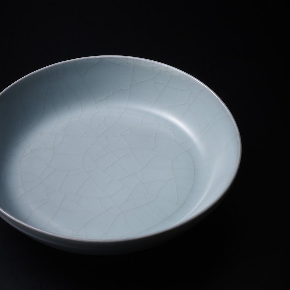 「No.14 青瓷 洗 / Basin, Celadon」の写真 その1