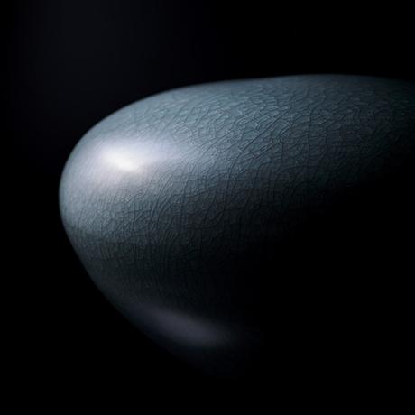 「No.図1 青瓷 宙 / Object 'Space', Celadon」の写真 その2