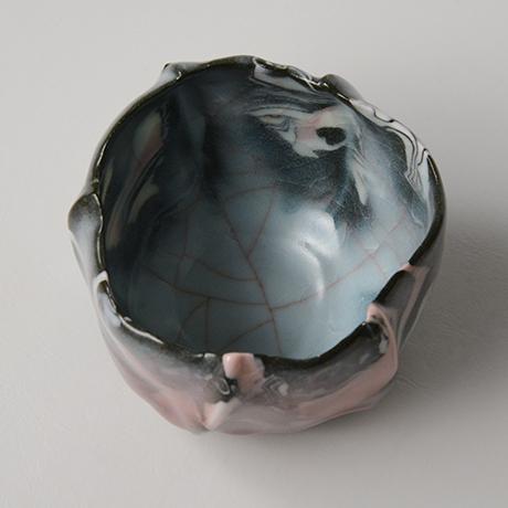 「HP41 若尾経 青磁茶碗 / WAKAO Kei Chawan, Celadon」の写真 その3