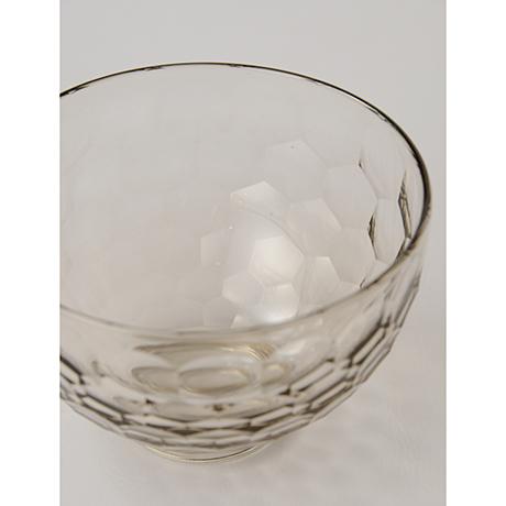 「HP23 津田清和 白瑠璃碗 / TSUDA Kiyokazu Chawan」の写真 その4