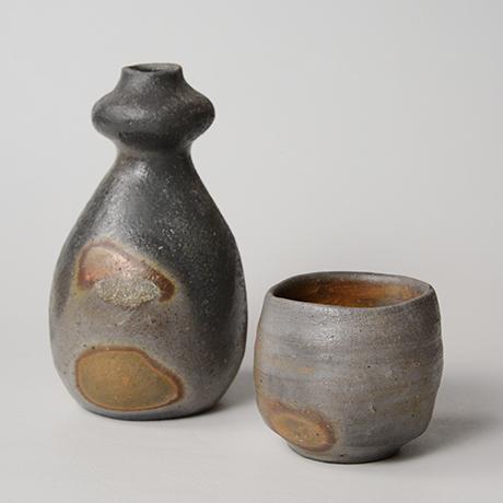 【大酒器展-1】Exhibition of Tokuri & Guinomi (Part1)