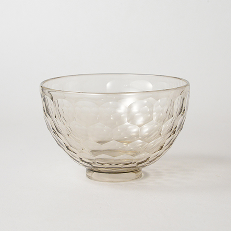 「HP23 津田清和 白瑠璃碗 / TSUDA Kiyokazu Chawan」の写真 その1