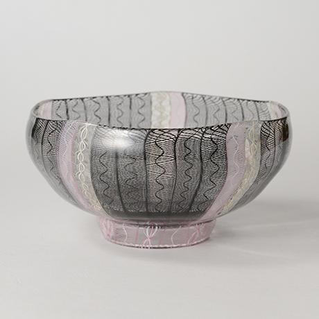 「HP18 小西潮 茶碗 御簾 / KONISHI Ushio Chawan」の写真 その2