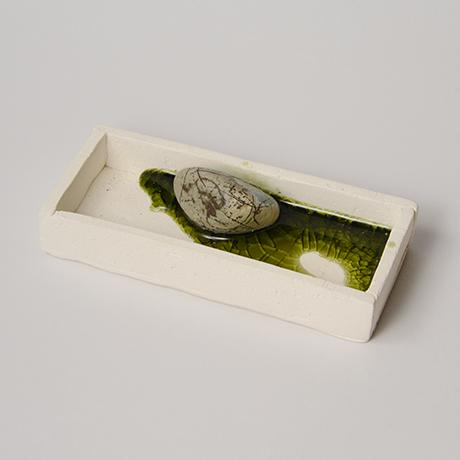 「No.4(DM5) 那須温泉の水面 Artwork, Water surface at Nasu Onsen」の写真 その2