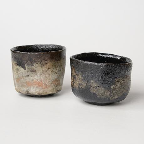 【大酒器展-2】Exhibition of Tokuri & Guinomi (Part2)