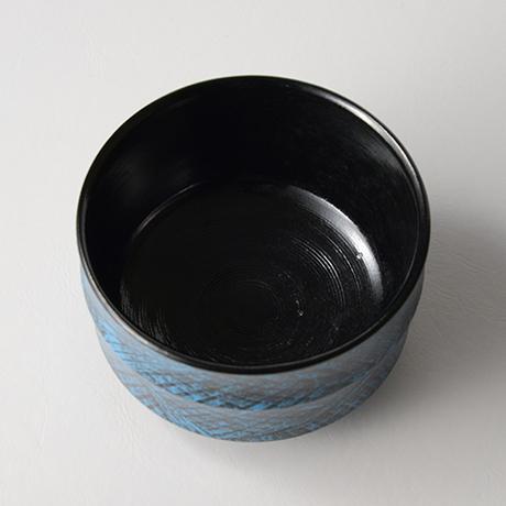 「HP31 前田正博 色茶碗 / MAEDA Masahiro Chawan, Iro-e」の写真 その3