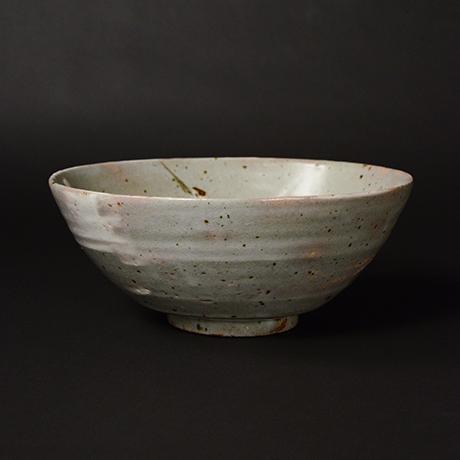 「No.71 鶴の繪鉢 / Bowl, crane motif」の写真 その2