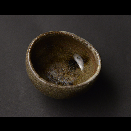 「No.20 絵唐津ぐい呑 / Guinomi, E-Karatsu」の写真 その3
