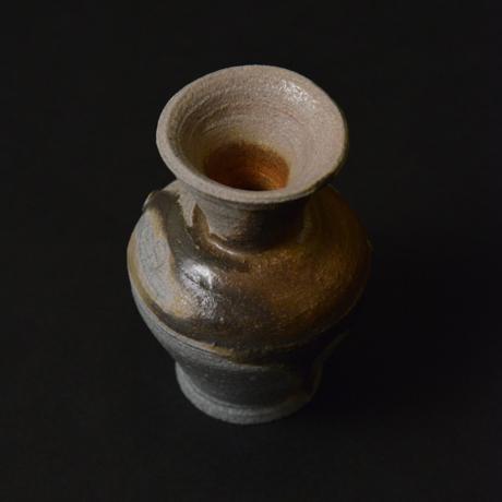 「No.39-3 崇福寺  小 / Bottle, Sue ware style」の写真 その3