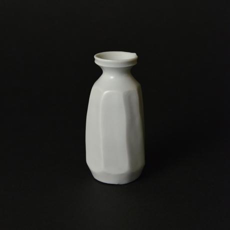 「No.41-3 白磁乳瓶 / Milk bottle, White porcelain」の写真 その2