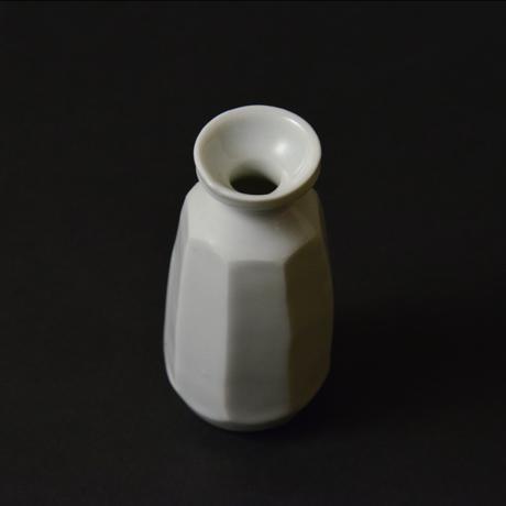 「No.41-3 白磁乳瓶 / Milk bottle, White porcelain」の写真 その3