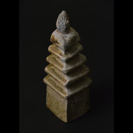 「No.43-1 塔 / Pagoda」の写真 その3