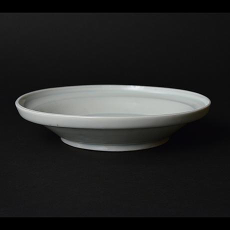 「No.13-2 秋草皿鉢 / Bowl, Autumn grass motif」の写真 その4