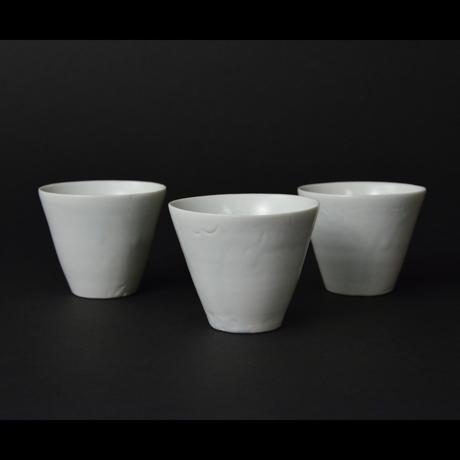 「No.18-2 ソバ猪口 六 / A set of 6 cups」の写真 その1