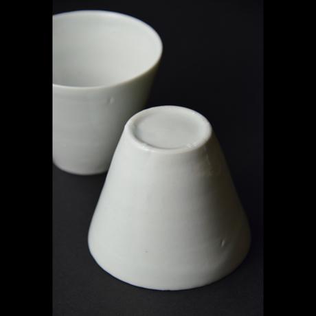 「No.18-2 ソバ猪口 六 / A set of 6 cups」の写真 その3