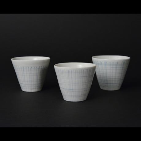 「No.18-3 ソバ猪口 六 / A set of 6 cups」の写真 その1