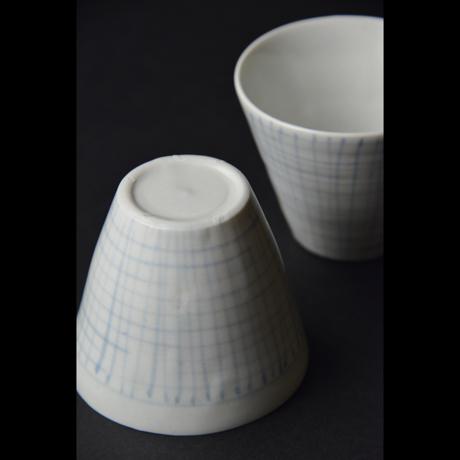 「No.18-3 ソバ猪口 六 / A set of 6 cups」の写真 その3