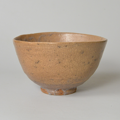 「No.60 奥高麗茶碗 Chawan, Okugorai」の写真 その1