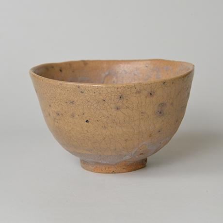 「No.60 奥高麗茶碗 Chawan, Okugorai」の写真 その2