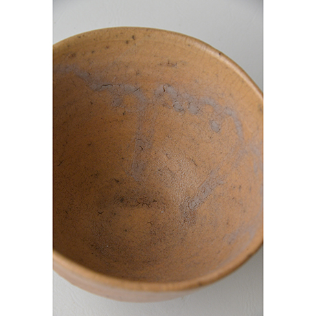 「No.60 奥高麗茶碗 Chawan, Okugorai」の写真 その6