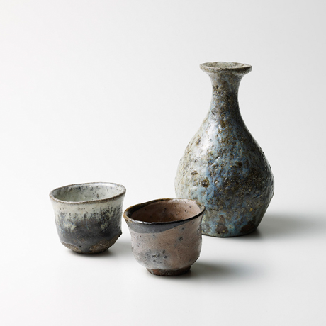 【唐津  丸田宗彦展】Exhibition of MARUTA Munehiko