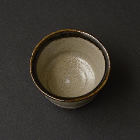 「No.10 皮鯨ぐい呑 / Guinomi, Kawakujira」の写真 その2
