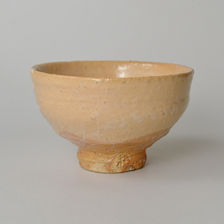 「No.10 三輪休和 萩茶盌 / MIWA Kyuwa Tea bowl, Hagi ware」の写真 その3