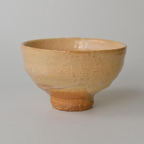 「No.10 三輪休和 萩茶盌 / MIWA Kyuwa Tea bowl, Hagi ware」の写真 その4