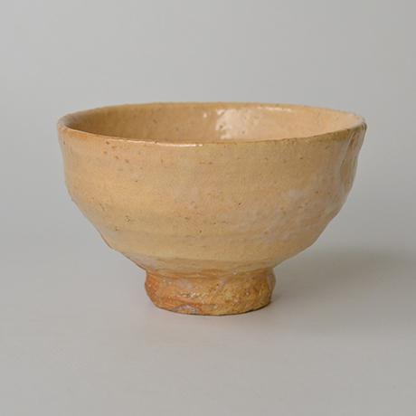 「No.10 三輪休和 萩茶盌 / MIWA Kyuwa Tea bowl, Hagi ware」の写真 その5