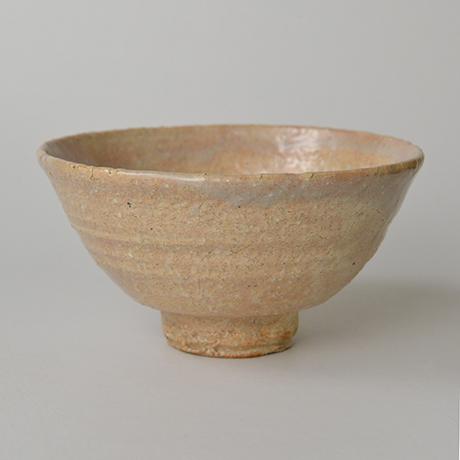 「No.11 十代 三輪休雪 萩茶盌 / MIWA Kyusetsu X Tea bowl, Hagi ware」の写真 その5