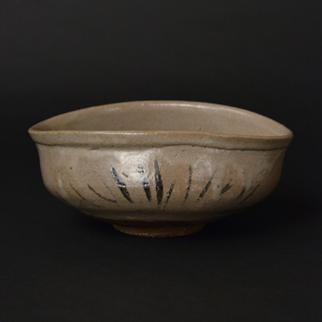 「No.17 絵唐津茶碗 / Tea bowl, E-karatsu」の写真 その1