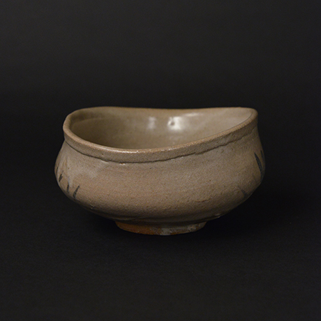 「No.17 絵唐津茶碗 / Tea bowl, E-karatsu」の写真 その2