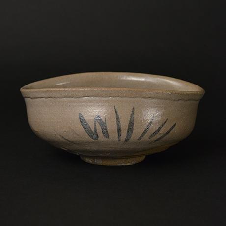 「No.17 絵唐津茶碗 / Tea bowl, E-karatsu」の写真 その3