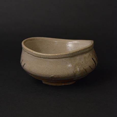 「No.17 絵唐津茶碗 / Tea bowl, E-karatsu」の写真 その4