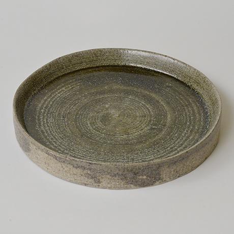「No.2 加守田章二 灰釉鉢 / KAMODA Shoji Basin, Ash glazed」の写真 その2