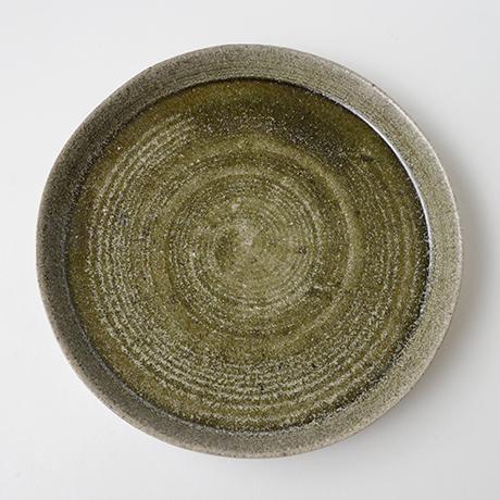 「No.2 加守田章二 灰釉鉢 / KAMODA Shoji Basin, Ash glazed」の写真 その3
