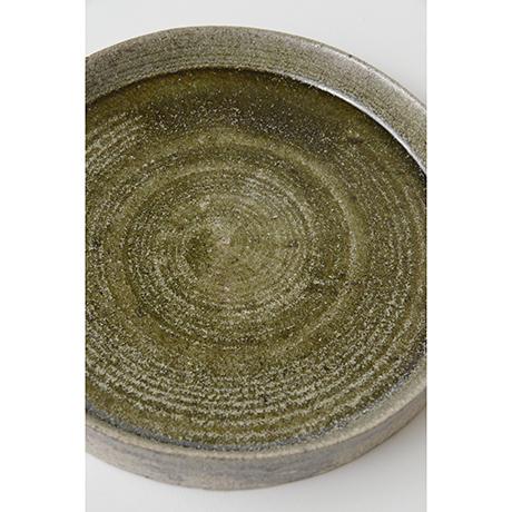 「No.2 加守田章二 灰釉鉢 / KAMODA Shoji Basin, Ash glazed」の写真 その4