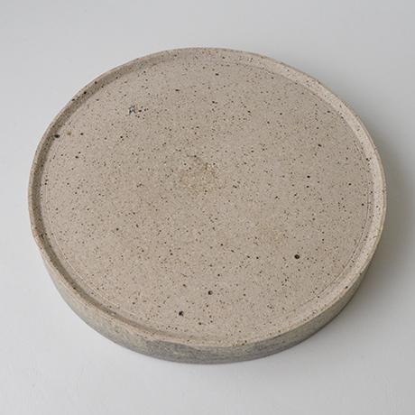 「No.2 加守田章二 灰釉鉢 / KAMODA Shoji Basin, Ash glazed」の写真 その6