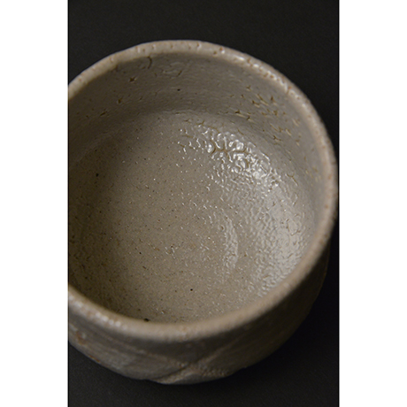 「No.2 彫唐津茶碗 / Tea bowl, Hori-karatsu」の写真 その6